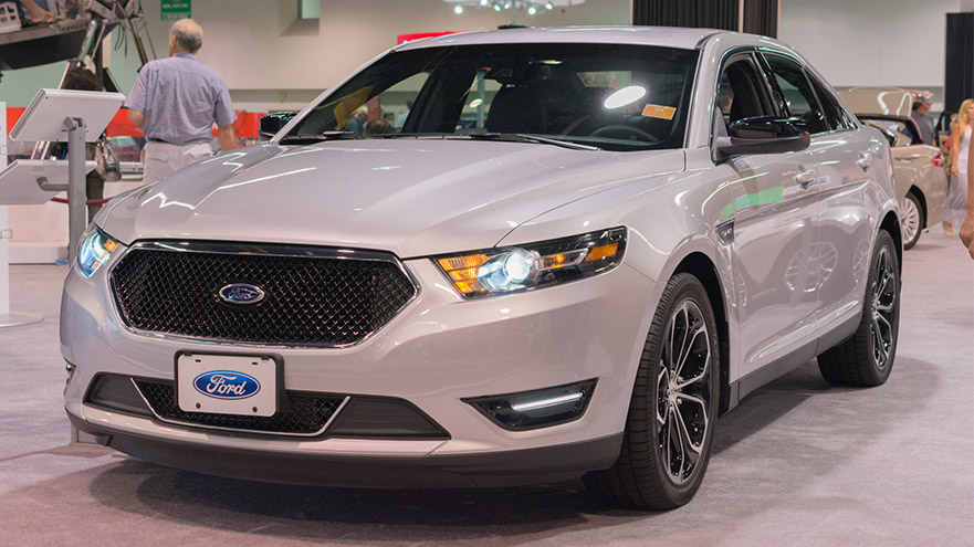 How Long Does A Ford Taurus Last