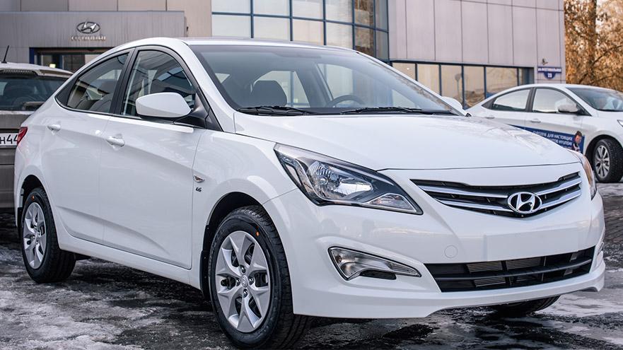 How Long Do Hyundai Accents Last?