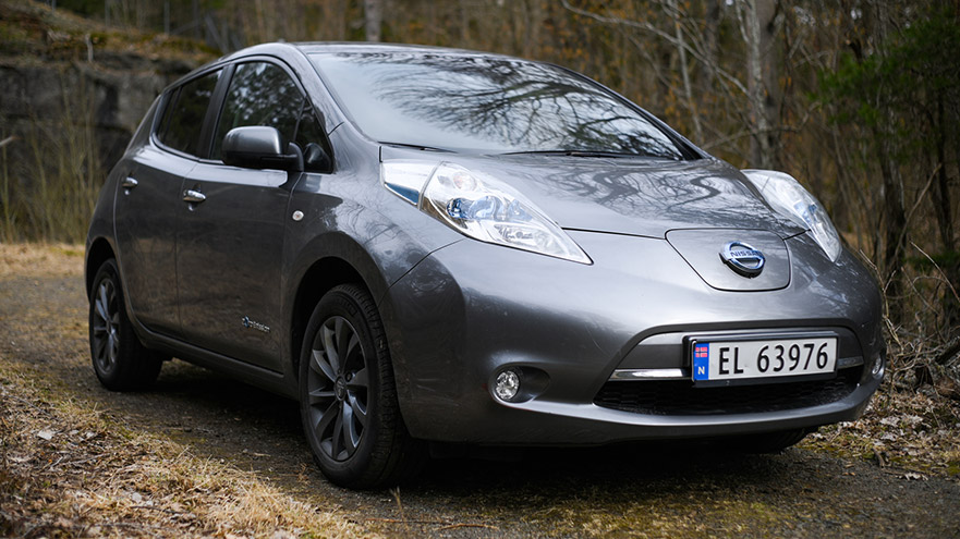 Why Are Nissan Leafs So Cheap?