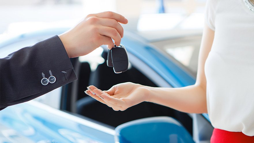 Why Do People Buy New Cars? (Explained)