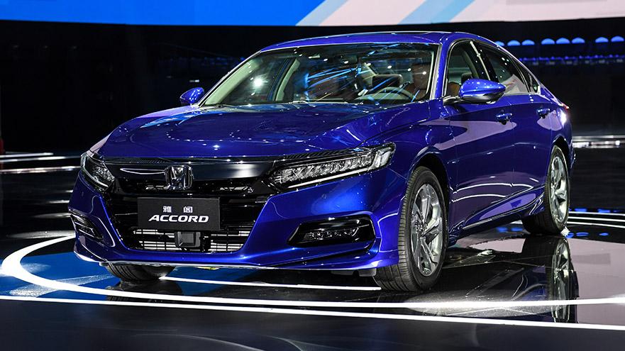 Is A Honda Accord A Good First Car?