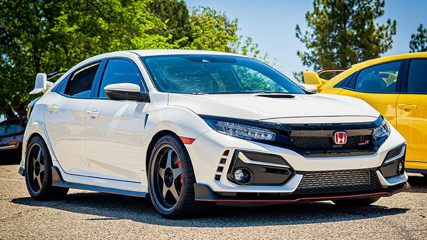Is a Honda Civic a Good First Car