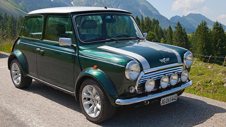 Is A Mini Cooper A Good First Car?
