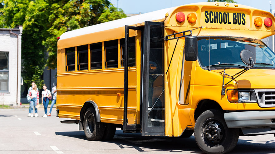 School Bus Mileage (Everything You Need To Know)