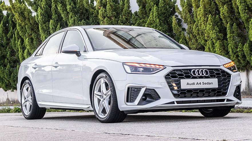How Long Do Audi A4 Last?