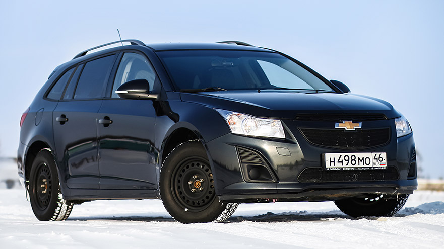 7 Cars Similar To A Chevy Cruze
