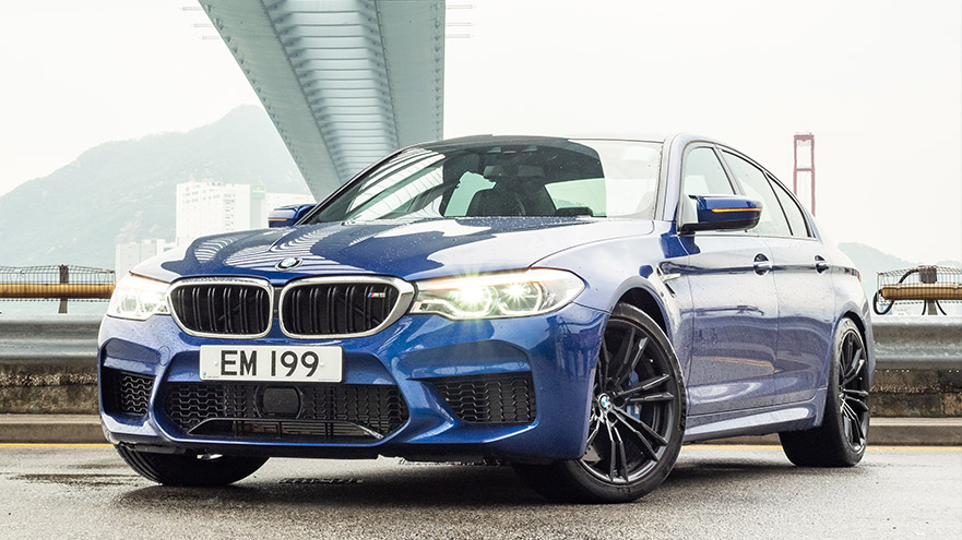 How Long Do BMW Series 5 Last?