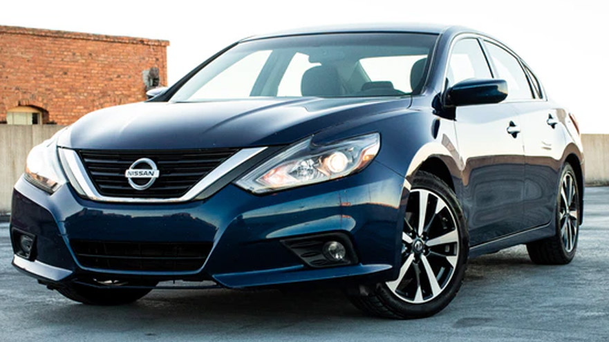 Why Are Nissan Altima So Cheap?