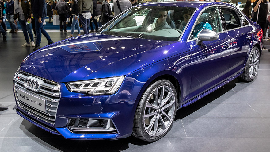 Are Audi S4 Reliable Answered