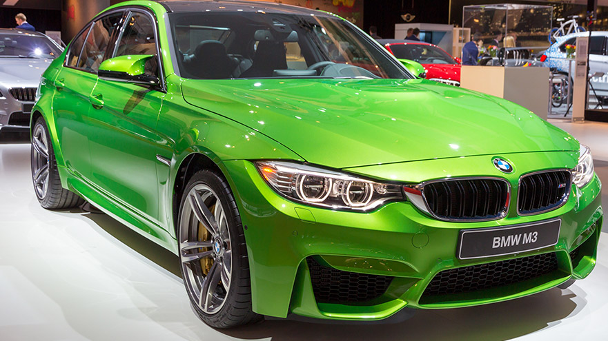 Are BMW M3 Reliable (Answered)
