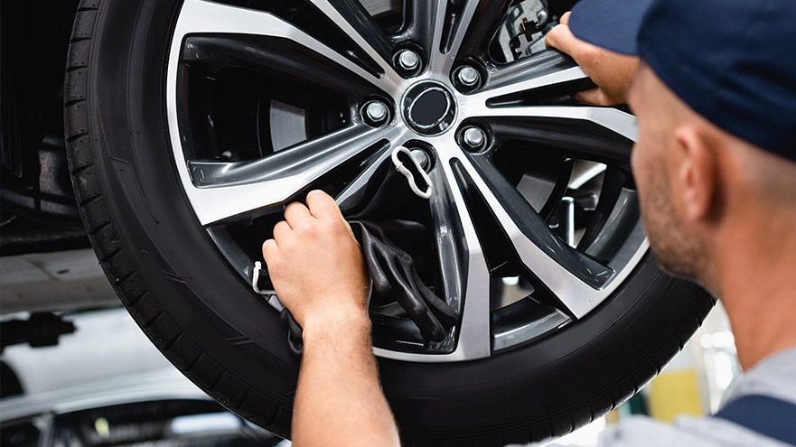 How Long Do Spare Tires Last? (Explained)