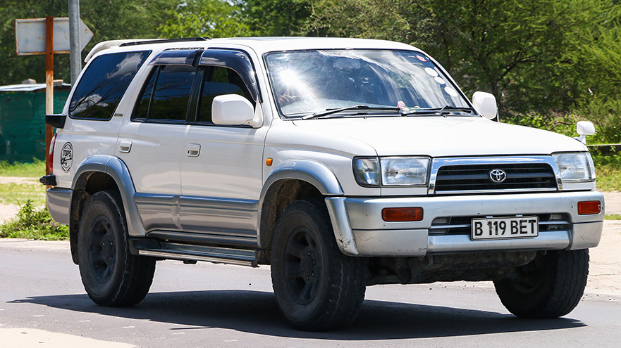 Why Are Toyota 4Runners So Expensive? (4 Reasons Explained)